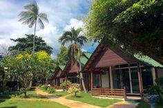 Marine Chaweng Beach Resort in Ko Samui Ko Samui, Restaurant, Hotel Reservations, Beach Resorts, Kos, Gazebo, Hotels, Outdoor Structures, Cabin