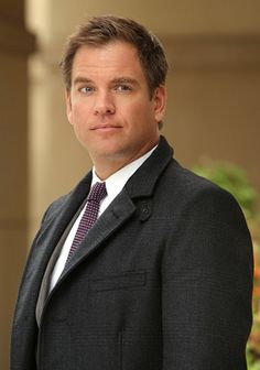 Michael Weatherly from NCIS