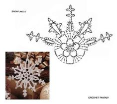 Snowflake?