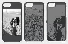 Cubify lets you turn your photos into 3D printed iPhone cases. Awesome.