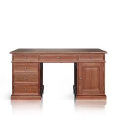 A wy już znaleźliście dobre biurko do gabinetu?…