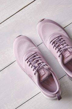 http://www.newtrendclothing.com/category/nike-air-max/ Nike - Baskets Air Max Thea mauve