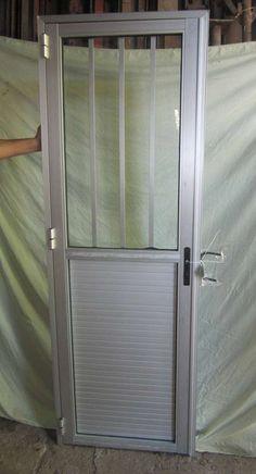 Puerta de aluminio nueva PUERTA DE ALUMINIO NUEVA PRONTA PARA COLOCAR 0.7 .. http://goes.evisos.com.uy/puerta-de-aluminio-nueva-id-245903