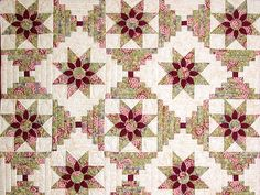 Dahlia quilts - Google Search - One of my favorites!  Beautiful!