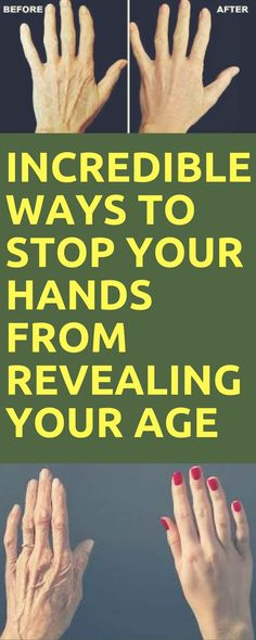 While we are busy applying various anti-aging creams to our faces and running to the colorist to cover our grays, we often forget another part of the body that typically reveals our age first: our hands. Hand Weight Workouts, Weights Workout For Women, Anti Aging Creme, Hand Weights, Strength Of A Woman, Lose Weight, Weight Loss, Health Care Reform, Age