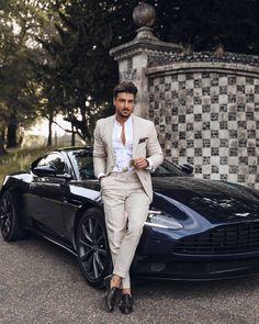 Business Casual Outfit Ideas for Men - The Indian Gent