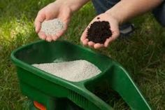 Organic vs. Chemical Fertilizers Ask most any gardener whether they prefer organic or chemical fertilizer, and chances are you'll spark a lively debate. However, if you could ask your plants the same question, you'd find out that at the most basic level, they really can't tell the difference – nutrients are nutrients.