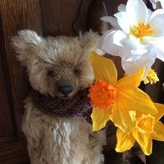 Farley Nibbs Plush, Teddy Bear, The Unit, Toys, Artist, Crafts, Animals, Activity Toys, Manualidades