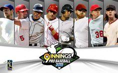 9 innings pro baseball 2011 hack apk