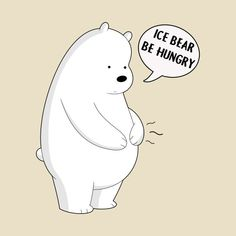 Check out this awesome 'We+Bare+Bears+-+ice+bear+be.' design on We Bare Bears Wallpapers, Panda Wallpapers, Cute Cartoon Wallpapers, Ice Bear We Bare Bears, We Bear, Bear Wallpaper, Cute Wallpaper For Phone, Funny Bears, Cute Bears