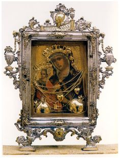 From Domestic Devotion to the Church Altar: Venerating Icons in the Late Medieval and Early Modern Adriatic