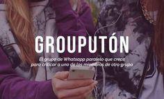 Grouputón