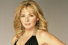"""Well, then. This is me. 25 Signs You Might Be Samantha Jones From """"Sex And The City"""""""