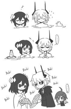 [中國語]Doodle+comic⑤ [4]