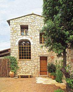Tuscany inspired - #Tuscan #Home #Design - Find More Decor Ideas at:  http://www.IrvineHomeBlog.com/HomeDecor/  ༺༺  ℭƘ ༻༻   and Pinterest Boards    - Christina Khandan - Irvine, California