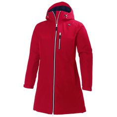 Manteau d'hiver femme helly hansen