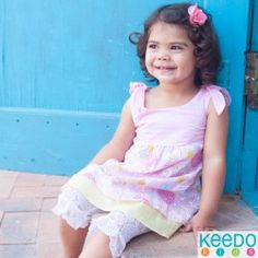 Keedo, a trusted and proudly South African brand, blends imagination, comfort and style to create functional and fashionable designer clothes for kids worldwide. Two Girls, Spring Collection, Summer 2015, Baby Kids, Kids Outfits, Summer Dresses, Pretty, Shopping, Style