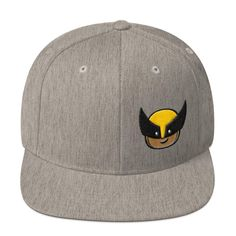 fdcfdf1cc35dc Snapback Hat