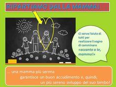 Ripartiamo dalla #mamma  http://www.eppela.com/ita/projects/869/accanto-a-te-come-vuoi-tu http://associazionecontatto.blogspot.it/