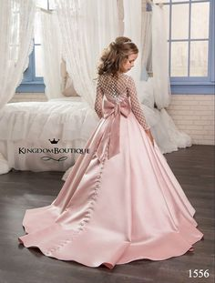 """Sleeping beauty"" collection Dress 16-1556 Price: $122"