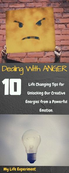 Anger is a tricky emotion. But getting a handle on our anger and learning healthy ways to use it are very real possibilities. This article is here to help. Dealing With Anger, Healthy Relationship Tips, Relationship Goals, Emotional Resilience, Happy Relationships, Negative Emotions, Anger Management, Self Improvement, Self Help