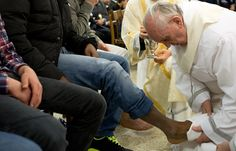 Teens in LA prison thank Pope for example of love :: Catholic News Agency (CNA)
