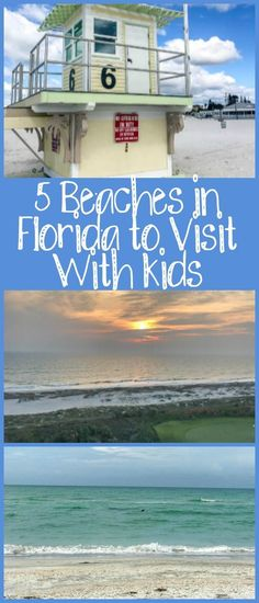 5 Best Beaches in Florida With Kids, including Clearwater and Marco Island. Clearwater Florida, Florida Keys, Orlando Florida, Best Beach In Florida, Visit Florida, Destin Beach, Florida Vacation, Florida Travel, Florida Beaches