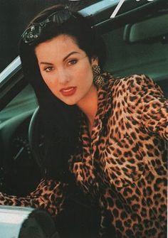 sin duda alguna Jacqueline Aguilera, la representante de venezuela, la Candidats mas fuerte a Coronarse, la Mujer mas Bella del Miss Wolrd 1995.. by Antoni Azocar..