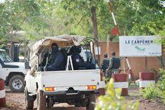 Al-Qaeda-linked jihadists claim responsibility for Mali resort attack