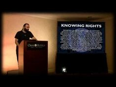 Mark Passio's Natural Law Seminar: Natural Law 3 of 3 (evening)~YouTube