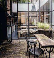 Un patio de rêve - Marie Claire Maison