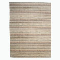 "Meadow Collection Oriental Rug, 8'10"" x 11'8"" 