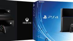 De acordo com a revista Edge o PS4 é cerca de 50% (porcento) mais rápido que o Xbox One, a revista apoia a informação citando múltiplas fontes envolvidas na produção de videojogos.  http://acessogames.com.br/revista-afirma-que-ps4-e-50-mais-rapido-que-xbox-one/