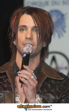 Criss Angel - Criss Angel Photo (6323863) - Fanpop fanclubs