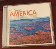 America By Dan Deacon CD