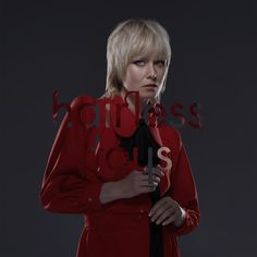 "Mercury Prize 2015 nominee: ""Hairless Toys"" by Róisín Murphy - http://letsloop.com/artist/roisin-murphy/hairless-toys #mercuryprize #music"