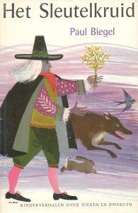 Paul Biegel is de koning van de kinderboekenschrijvers. Hij publiceerde meer dan vijftig titels; zijn doorbraakboek was 'Het sleutelkruid'.