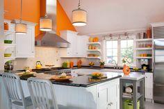 sch ne k che pinterest kitchen anna and home. Black Bedroom Furniture Sets. Home Design Ideas