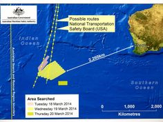 Flight MH370: Closure May Never Occur