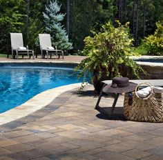 1000 Images About Pool Deck Designs On Pinterest Pool