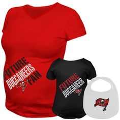 682470499 Compare prices on Tampa Bay Buccaneers Maternity Wear from top online fan  gear retailers. Save money on Team-Themed Maternity wear.