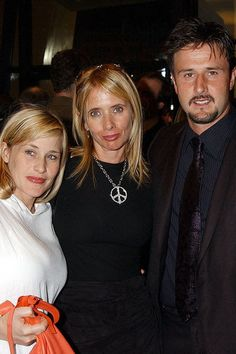 Patricia, Rosanna & David Arquette Have they done any good acting? I cant remember seeing anything where I wasnt completely annoyed by them