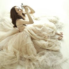 Tulle! Cecilia by Axioo