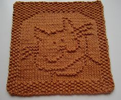 Every year on my birthday I try to post a new pattern as my gift to my fellow knitters. This is my offering for October 2013 and is a very special design for me as it was drawn by my cat loving, eight year old grandson!