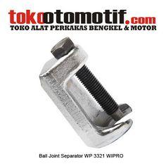 Kode : 02030130488 Nama : Ball Joint Separator Merk : WIPRO Tipe : WP 3321 Status : Siap Berat Kirim : 3 Kg