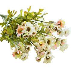 Eshock Artificial Fake Flower /Artificial Daisy Silk Simu... https://www.amazon.com/dp/B01IHGX9L0/ref=cm_sw_r_pi_dp_x_kItKybF4EHWD8