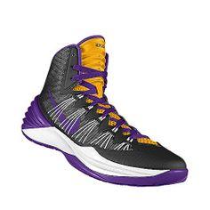 Dem Shoes Doe!