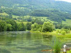 Near Sipovo, Bosnia