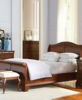 bordeaux louis philippe style bedroom furniture collection. I Love The Sleigh Bed Style! Buy Bedroom Furniture Bordeaux Louis Philippe Style Collection A