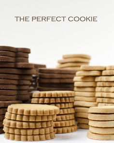 The Perfect Cookie--